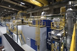 Alfa Laval Opens Expanded Test & Training Centre with New Focus on Gas-Fuelled Tech