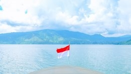 New Bunker Supply Operation in Indonesia
