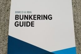 BIMCO & IBIA Release Updated Bunkering Guide