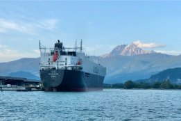 Shipowners to IMO: We Want $2/mt Bunker Levy to Fund Decarbonisation Efforts