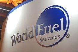 World Fuel Services Q1 Marine Profits Jump 68%, Warns of Tough Q2 Ahead