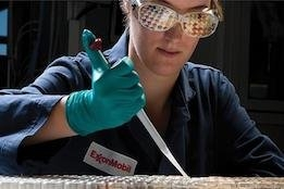 ExxonMobil Launches New Global Services Brand for End-To-End Marine Lube Solutions