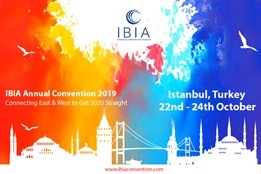 Over 200 Delegates Set to Gather for IBIA Annual Convention