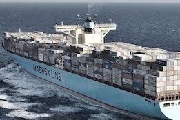 Maersk Formally Ends Quadrise MSAR Fuel Trial