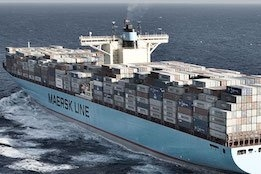 Maersk Formally Ends Quadrise MSAR Fuel Trial