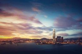 Hong Kong Bunker Shortage Concerns Eased