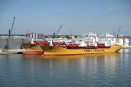 Stolt Tankers Joins Growing List of Biofuel Bunker Trialists