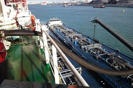 IMO2020 Viewpoint: Managing Unknown VLSFO Fuel Stability in ARA