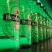 Heineken Seeks Carbon-Neutral Beer Shipments by 2040