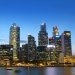 Singapore Oil Exports: Sales up But Volume Down