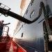 Gazpromneft Resumes Regular Lube Bunkering at Ust-Luga