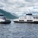 Wärtsilä to Design and Equip Battery-Powered Ferries in Norway