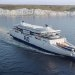P&O Orders ABB Hybrid Propulsion Systems for New Ferries