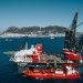 IMO2020: Gibraltar Sees First LNG Bunker Op