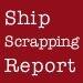 Weekly Vessel Scrapping Report: 2018 Week 38