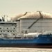Sempra Energy Plans Refined Products Marine Terminal in Mexico