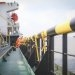 Shipping Company Declares for 0.5% Bunker Fuel