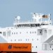 Hapag-Lloyd to Bunker LNG in Singapore and Rotterdam wth Shell