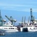Sinanju Marine Services Makes First Concurrent Bunkering Operation at Singapore