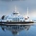 New Jersey Passenger Ferries to Receive Support for Emission-Reducing Refits
