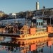 Finland's Oldest Ferry Now Country's First All-Electric Passenger Vessel