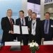 GTT and TECHNOLOG Receive GASA Statement for Box Ship Exoskeleton LNG Tanks