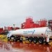Spanish Tanker Tries Out Biofuel Bunker Blend
