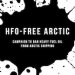 Environmental NGO Welcomes IMO Support for Action on HFO Use in the Arctic