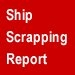 Weekly Vessel Scrapping Report: 2020 Week 31