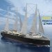 Renault to Build Two Wind-Powered Cargo Ships by 2020