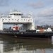 Seaspan Ferries Takes Delivery of Second Hybrid, Dual-Fuel Vessel