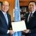 Myanmar Ratifies IMO Treaty for Bunker Pollution Damage