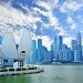 Singapore: Monthly Bunker Sales Down Year-on-year