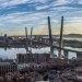Vladivostok's Bunker Sales Rebound Continues
