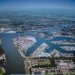"Rotterdam Wants New Multifuel Bunker Facility for LNG and ""Other Cleaner Fuels"""