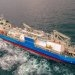 There Are Now 9 LNG Bunkering Vessels in Operation, 30 More to Come