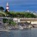 UK: E-ferry Starts Sea Trials