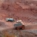 Australia's Fortescue Metals Group Seeks to Develop Ammonia-Fuelled Bulkers