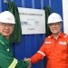 Singapore Marks Latest Step for LNG Bunkering with First Truck Loading Facility