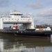 Seaspan Ferries Commissions Two Newbuild Hybrid, Dual-Fuel Vessels