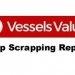 Weekly Vessel Scrapping Report: 2020 Week 21