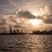 Trefoil Takes Over Bomin's Hamburg Bunker Barges