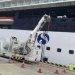 Cavotec Commissions Self-Propelled Shore Power Solution in Shenzhen