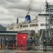 Ferry Firm Mulls Switch to LNG Bunkering Barge