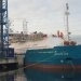 Norway's First LNG Bunker Barge Faces Sea Trials