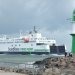 Ferry Company Scandilines Books Second Rotor Sail Installation