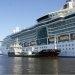 Gazpromneft Marine Bunker Inks Cruise Season Bunker Supply Deals