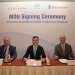 Singapore Signs MoU for E-Certs with Denmark and Norway
