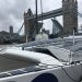 Experimental Catamaran is Alternative Fuels' Testbed