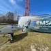 Lithuania Takes On EMSA Drone for Marine Sulfur Emissions Monitoring